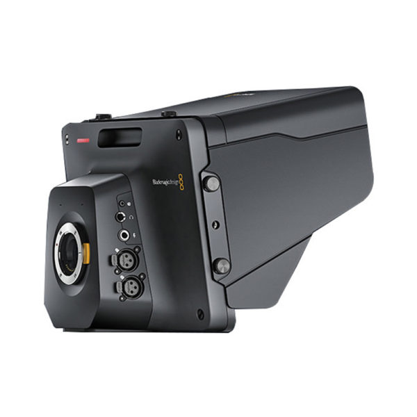 دوربین فیلمبرداری Blackmagic Design Studio Camera 4K 2