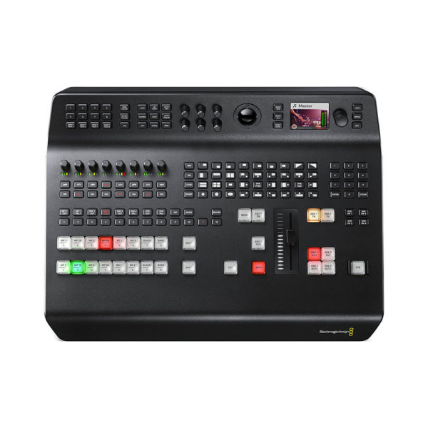 سوئیچر Blackmagic Design ATEM Television Studio Pro HD Live Production