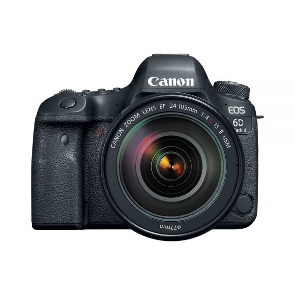 دوربین عکاسی Canon EOS 6D MARK II + 24-105mm L IS USM