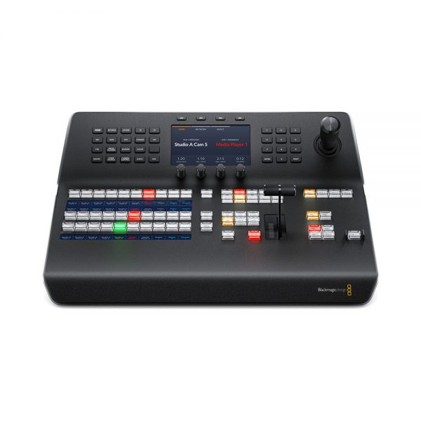 پنل میکسر Blackmagic Design ATEM 1 ME Advanced Panel