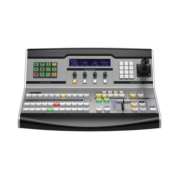 پنل میکسر Blackmagic Design ATEM 1 ME Broadcast Panel