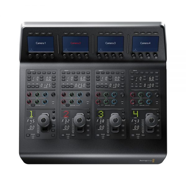 کنترلر دوربین Blackmagic Design ATEM Camera Control Panel
