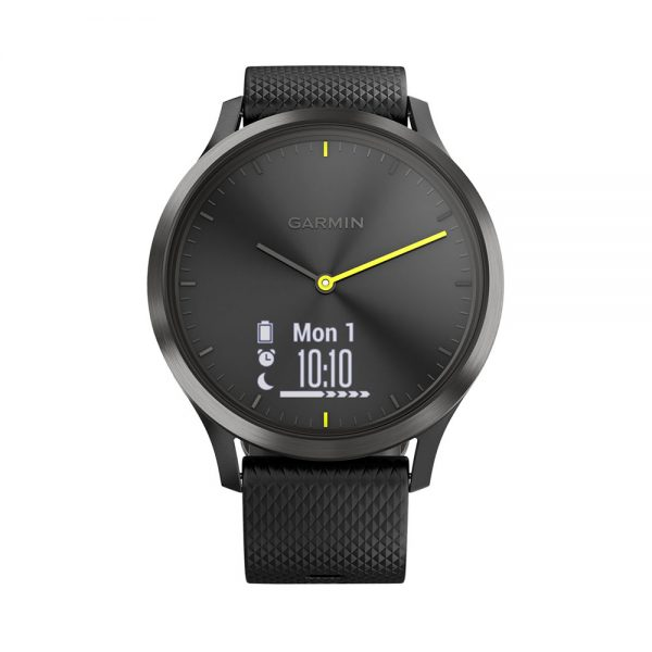 ساعت هوشمند Garmin vivomove HR Sport