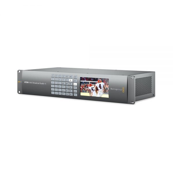 میکسر Blackmagic Design ATEM 4 ME Broadcast Studio 4K