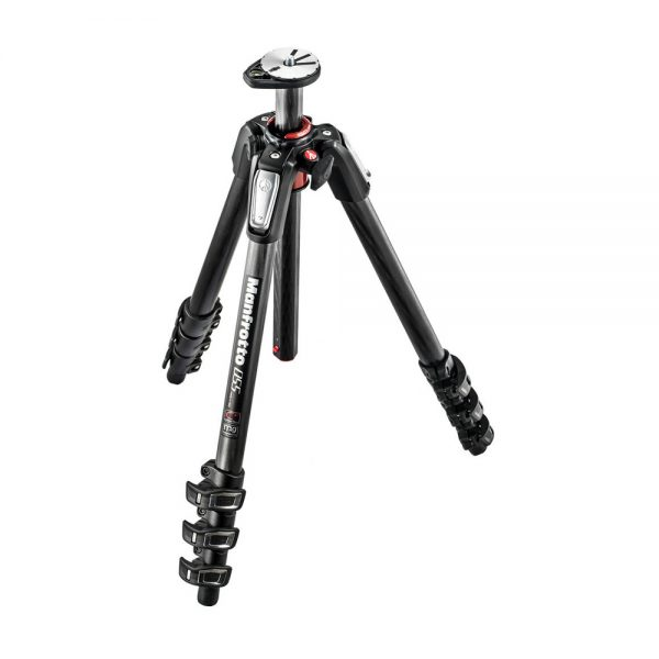 سه پایه عکاسی Manfrotto MT055CXPRO4 Carbon Fiber